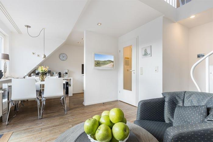 Wohnung 4 – Sylt Ferienhäuser Und