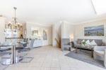 Appartement-Vermietung Bals - Haus Rosengrund - Boy-Truels-Straße 2b | Sylt | Westerland, 3-Zimmer-EG-Wohnung  | Maisonette für 4 Personen mit 2 Schlafzimmer, 2 Badezimmer, Gäste WC, ca. 82 m2 - Bild-1