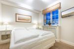 Appartement-Vermietung Bals - Haus Rosengrund - Boy-Truels-Straße 2b | Sylt | Westerland, 3-Zimmer-EG-Wohnung  | Maisonette für 4 Personen mit 2 Schlafzimmer, 2 Badezimmer, Gäste WC, ca. 82 m2 - Bild-10