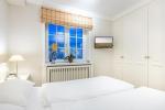 Appartement-Vermietung Bals - Haus Rosengrund - Boy-Truels-Straße 2b | Sylt | Westerland, 3-Zimmer-EG-Wohnung  | Maisonette für 4 Personen mit 2 Schlafzimmer, 2 Badezimmer, Gäste WC, ca. 82 m2 - Bild-11