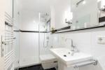 Appartement-Vermietung Bals - Haus Rosengrund - Boy-Truels-Straße 2b | Sylt | Westerland, 3-Zimmer-EG-Wohnung  | Maisonette für 4 Personen mit 2 Schlafzimmer, 2 Badezimmer, Gäste WC, ca. 82 m2 - Bild-12