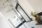 Appartement-Vermietung Bals - Haus Rosengrund - Boy-Truels-Straße 2b | Sylt | Westerland, 3-Zimmer-EG-Wohnung  | Maisonette für 4 Personen mit 2 Schlafzimmer, 2 Badezimmer, Gäste WC, ca. 82 m2 - Bild-13