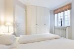 Appartement-Vermietung Bals - Haus Rosengrund - Boy-Truels-Straße 2b | Sylt | Westerland, 3-Zimmer-EG-Wohnung  | Maisonette für 4 Personen mit 2 Schlafzimmer, 2 Badezimmer, Gäste WC, ca. 82 m2 - Bild-15