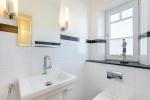 Appartement-Vermietung Bals - Haus Rosengrund - Boy-Truels-Straße 2b | Sylt | Westerland, 3-Zimmer-EG-Wohnung  | Maisonette für 4 Personen mit 2 Schlafzimmer, 2 Badezimmer, Gäste WC, ca. 82 m2 - Bild-18