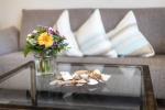 Appartement-Vermietung Bals - Haus Rosengrund - Boy-Truels-Straße 2b | Sylt | Westerland, 3-Zimmer-EG-Wohnung  | Maisonette für 4 Personen mit 2 Schlafzimmer, 2 Badezimmer, Gäste WC, ca. 82 m2 - Bild-4
