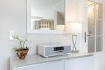 Appartement-Vermietung Bals - Haus Rosengrund - Boy-Truels-Straße 2b | Sylt | Westerland, 3-Zimmer-EG-Wohnung  | Maisonette für 4 Personen mit 2 Schlafzimmer, 2 Badezimmer, Gäste WC, ca. 82 m2 - Bild-8