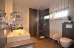 Appartement-Vermietung Bals - Haus Sylt - Lornsenstraße 36a   Wohnung 1   Sylt   Westerland, 2-Zimmer-EG-Wohnung für 2 Personen mit 1 Schlafzimmer, 1 Badezimmer, Gäste WC, ca. 65 m2 - Bild-11