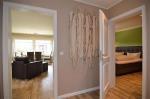 Appartement-Vermietung Bals - Haus Sylt - Lornsenstraße 36a   Wohnung 1   Sylt   Westerland, 2-Zimmer-EG-Wohnung für 2 Personen mit 1 Schlafzimmer, 1 Badezimmer, Gäste WC, ca. 65 m2 - Bild-7