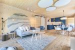 Appartement-Vermietung Bals - Bastian26 - Bastianstraße 26 | Meer | Sylt | Westerland, 3-Zimmer-EG-Wohnung für 4 Personen mit 2 Schlafzimmer, 2 Badezimmer, ca. 110 m2 - Bild-1