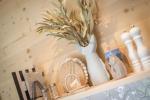 Appartement-Vermietung Bals - Bastian26 - Bastianstraße 26 | Meer | Sylt | Westerland, 3-Zimmer-EG-Wohnung für 4 Personen mit 2 Schlafzimmer, 2 Badezimmer, ca. 110 m2 - Bild-14