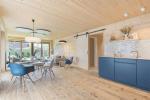 Appartement-Vermietung Bals - Bastian26 - Bastianstraße 26 | Meer | Sylt | Westerland, 3-Zimmer-EG-Wohnung für 4 Personen mit 2 Schlafzimmer, 2 Badezimmer, ca. 110 m2 - Bild-15