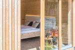 Appartement-Vermietung Bals - Bastian26 - Bastianstraße 26 | Meer | Sylt | Westerland, 3-Zimmer-EG-Wohnung für 4 Personen mit 2 Schlafzimmer, 2 Badezimmer, ca. 110 m2 - Bild-17