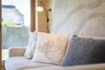 Appartement-Vermietung Bals - Bastian26 - Bastianstraße 26 | Meer | Sylt | Westerland, 3-Zimmer-EG-Wohnung für 4 Personen mit 2 Schlafzimmer, 2 Badezimmer, ca. 110 m2 - Bild-3