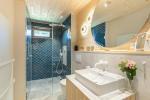 Appartement-Vermietung Bals - Bastian26 - Bastianstraße 26 | Meer | Sylt | Westerland, 3-Zimmer-EG-Wohnung für 4 Personen mit 2 Schlafzimmer, 2 Badezimmer, ca. 110 m2 - Bild-42