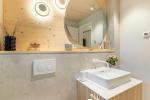 Appartement-Vermietung Bals - Bastian26 - Bastianstraße 26 | Meer | Sylt | Westerland, 3-Zimmer-EG-Wohnung für 4 Personen mit 2 Schlafzimmer, 2 Badezimmer, ca. 110 m2 - Bild-46