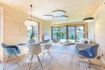 Appartement-Vermietung Bals - Bastian26 - Bastianstraße 26 | Meer | Sylt | Westerland, 3-Zimmer-EG-Wohnung für 4 Personen mit 2 Schlafzimmer, 2 Badezimmer, ca. 110 m2 - Bild-6