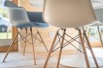 Appartement-Vermietung Bals - Bastian26 - Bastianstraße 26 | Meer | Sylt | Westerland, 3-Zimmer-EG-Wohnung für 4 Personen mit 2 Schlafzimmer, 2 Badezimmer, ca. 110 m2 - Bild-9