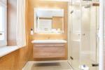 Appartement-Vermietung Bals - Weißes Haus am Meer - Steinmannstraße 33   2 Käpt'n Ahab   Sylt   Westerland, 1-Zimmer-EG-Wohnung für 2 Personen, 1 Wohn-/Schlafzimmer, 1 Badezimmer, ca. 33 m2 - Bild-10