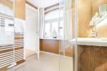 Appartement-Vermietung Bals - Weißes Haus am Meer - Steinmannstraße 33   2 Käpt'n Ahab   Sylt   Westerland, 1-Zimmer-EG-Wohnung für 2 Personen, 1 Wohn-/Schlafzimmer, 1 Badezimmer, ca. 33 m2 - Bild-11