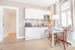 Appartement-Vermietung Bals - Weißes Haus am Meer - Steinmannstraße 33   2 Käpt'n Ahab   Sylt   Westerland, 1-Zimmer-EG-Wohnung für 2 Personen, 1 Wohn-/Schlafzimmer, 1 Badezimmer, ca. 33 m2 - Bild-4